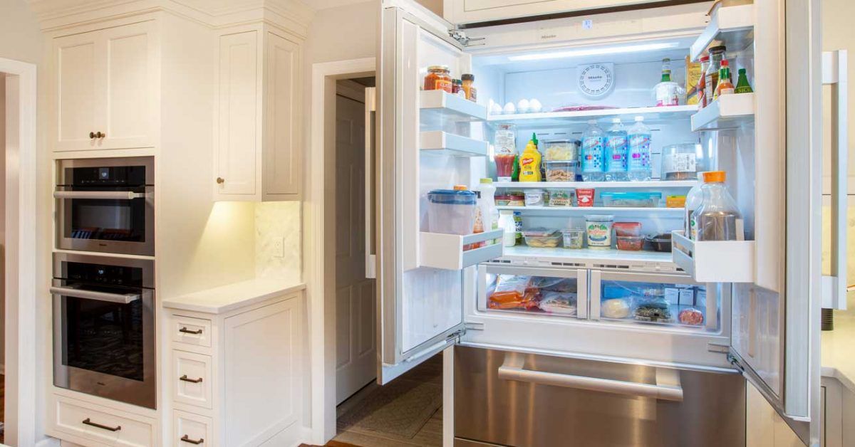 Miele Refrigerators | Product Features, Price, And Benefits
