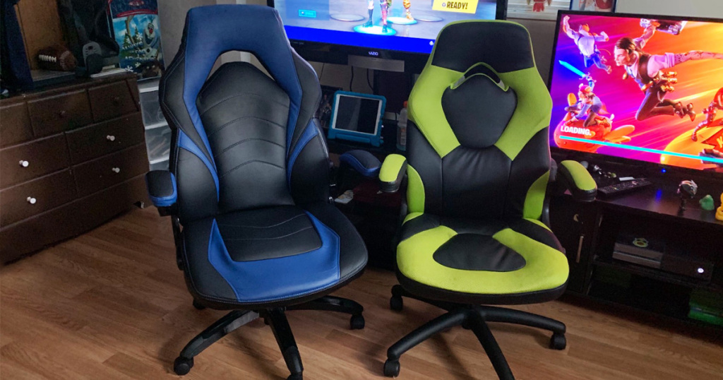 Eight Best Gaming Chairs