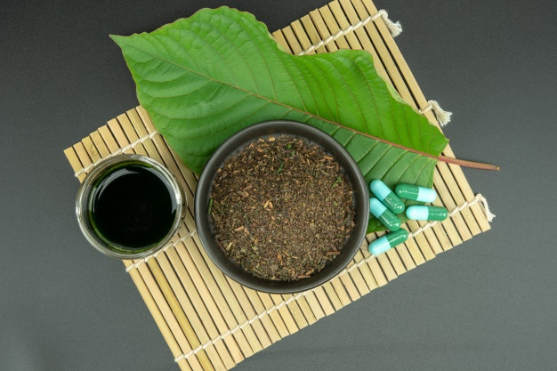 How To Choose The Right Dosage Of Red Bali Kratom